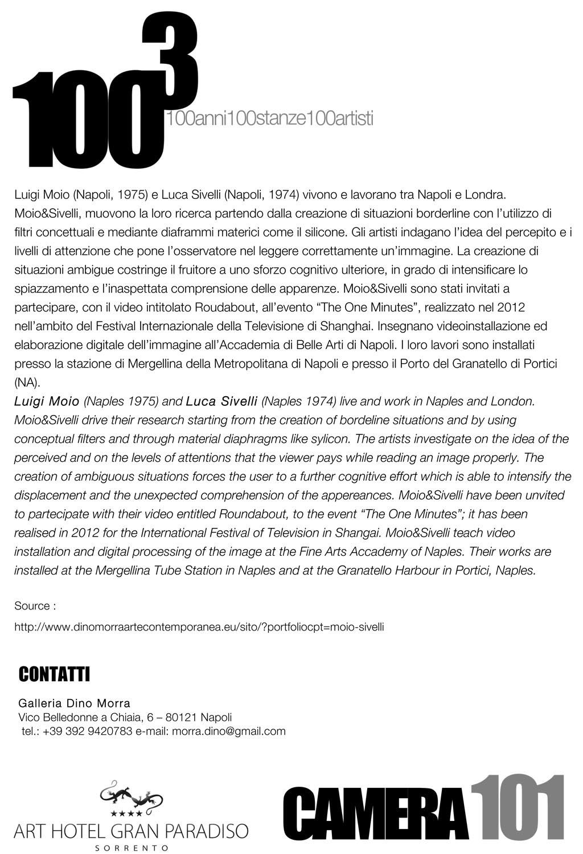 Art Hotel Gran Paradiso 2013 101 Moio & Sivelli Bio.jpg